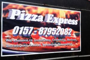 Plakat, Plakat drucken lassen - ABXXLDruck - Druckerei Aschaffenburg